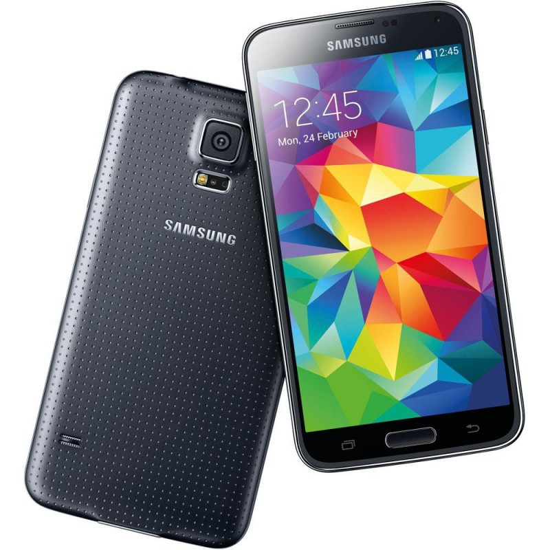 "Smartphone Samsung Galaxy s5 G900h - Tela 5.1"", Android 4.4, Wi-Fi, Câmera 16MP, 2.5GHz Quad Core, 16GB"