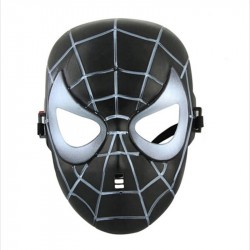 Máscara Fantasia Adulto Vision Marvel Halloween Carnaval