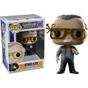 Boneco Funko Pop Vinil Stan Lee Guardiões da Galáxia Colecionável Geek
