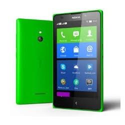 Smartphone Nokia XL 5MP Tela 5'' Dual Core Android