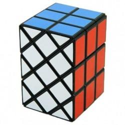 Cubo Mágico Retangular Diagonal Desafio Geek