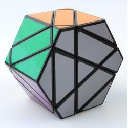 Cubo Mágico Hexagonal Desafio Presente Geek