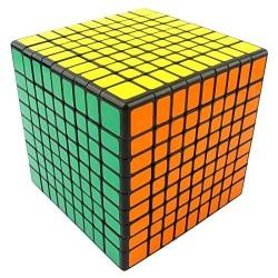 Cubo Mágico 9x9 Desafio Geek