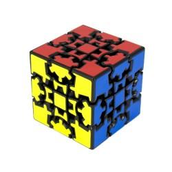 Cubo Mágico Engrenagens Desafio Geek