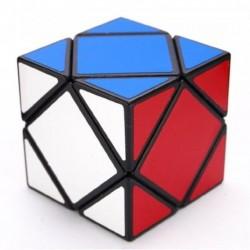 Cubo Mágico Quadrado e Triângulos Desafio Geek