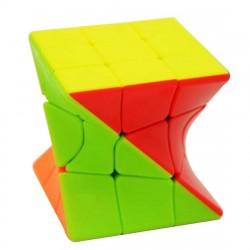 Cubo Mágico Torcido Desafio Geek