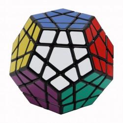 Cubo Mágico Dodecaedro 12 faces Desafio QI Presente Geek