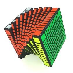 Cubo Mágico 11x11x11 Desafio QI Geek