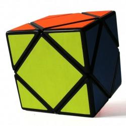 Cubo Mágico Irregular Colorido QI Geek Desafio