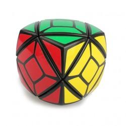 Cubo Mágico Curvo Desafio QI Geek