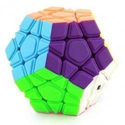 Cubo Mágico Puzzle Dodecágono 12 Lados Desafio Geek