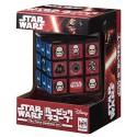Cubo Mágico Star Wars Rubik's Cube Desafio Geek