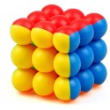 Cubo Mágico Esferas Rubik's Cube Desafio Geek