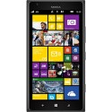 Smartphone Nokia Lumia 1520 Preto Windows Phone Câmera 20MP 4G Wi-Fi 32GB