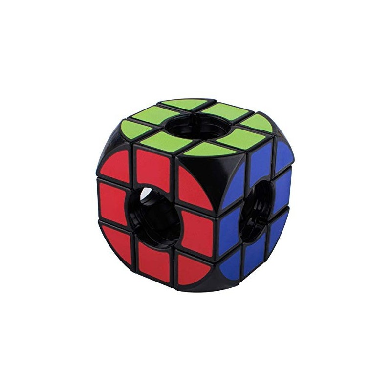 Cubo Mágico Rubik's Cube Furado