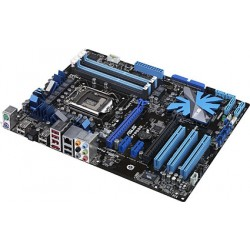 Placa-Mãe Asus P7H55-M PLUS LGA 1156 DDR3