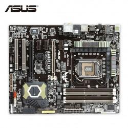 Placa mãe Intel DH55TC para i7/i5/i3 socket 1156 memória DDR3