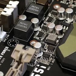 Placa mãe Intel DH55HC para i7/i5/i3 socket 1156 memória DDR3