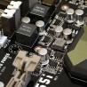 Placa mãe Intel DH55HC para i7/i5/i3 LGA1156 memória DDR3