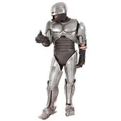 Fantasia Cosplay Robocop...