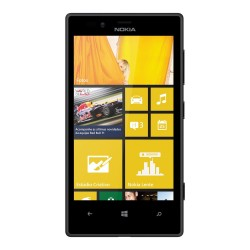 "Smartphone Nokia Lumia 720 Preto Windows Phone 8  Tela 4,3"" Câm. 6,7MP 3G Processador Qualcomm Snapdragon™ S4 Dual Core"