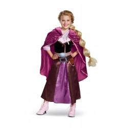 Fantasia Infantil Rapunzel...
