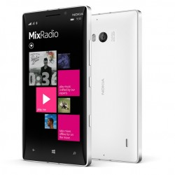 "Smartphone Nokia Lumia 930 Tela 5"" Câmera 20Mp Qualcomm Snapdragon™ 800 Windows Phone 8.1"