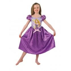 Fantasia Princesa Rapunzel...