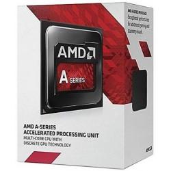 Processador AMD A8-5500...