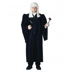 Fantasia Juiz de Direito...