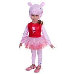 Fantasia Infantil Peppa Pig...