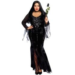 Fantasia Vampira Gótica...