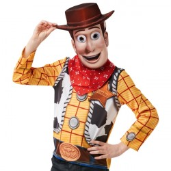 Fantasia Adulto Woody Toy...