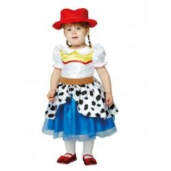 Fantasia Jessie Baby Toy...