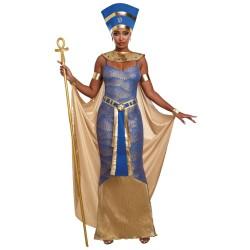 Fantasia Nefertiti Rainha...