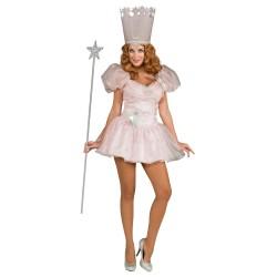 Fantasia Feminina Glinda A...