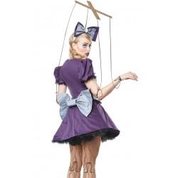 Fantasia Adulto Marionete...