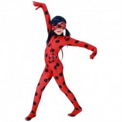 Fantasia Infantil Ladybug...