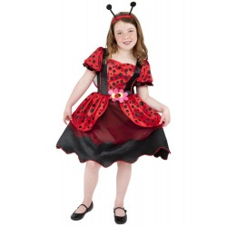 Fantasia Infantil Vestido...