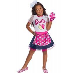 Fantasia Infantil Barbie...
