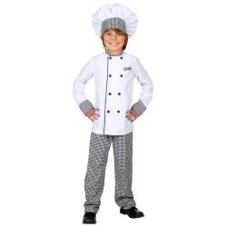 Fantasia Chef de Cozinha...