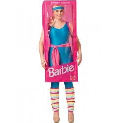 Fantasia Feminina Barbie...
