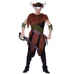 Fantasia Masculina Viking...