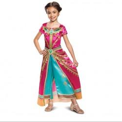 Fantasia Infantil Jasmine...