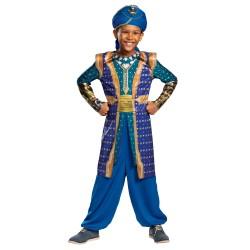 Fantasia Infantil Aladdin...