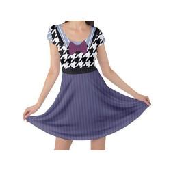 Fantasia Vestido Infantil...