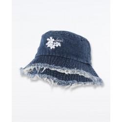 Chapéu Bucket Hat Jeans...