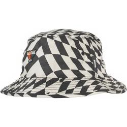 Chapéu Bucket Hat Preto e...