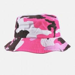 Chapéu Bucket Hat Estampa...
