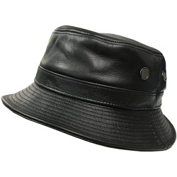 Chapéu Bucket Hat Preto...